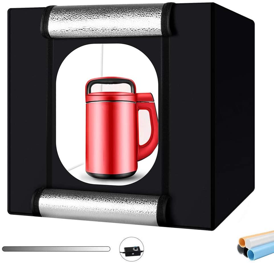 Heorryn Professional Photo Light Box